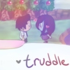 Truddle (love songs)