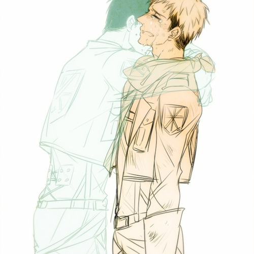 What have you done to me, Marco? Marco/Jean