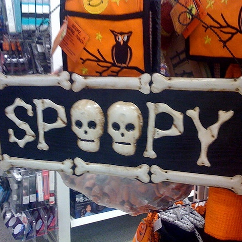 Spoopy Grooves