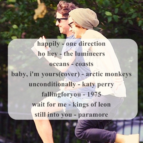 be with me so happily