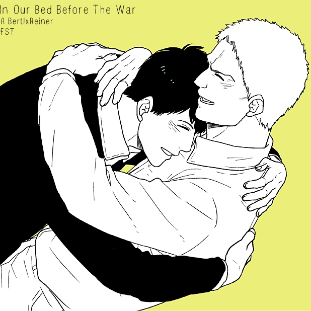 In Our Bed Before The War