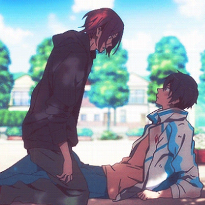 RinHaru: I Want Blood