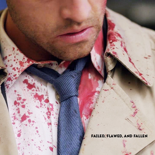 Flawed, Failed, and Fallen