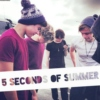 obsessing over 5sos