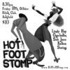 Hot Foot Stomp!
