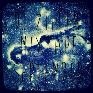 Mixtape Eletro September 2013