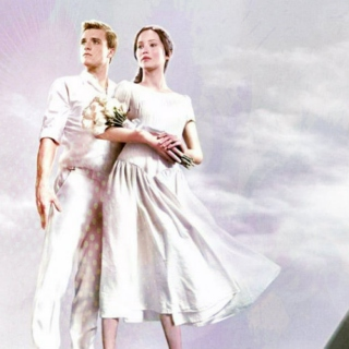 Let the 75th Hunger Games Begin: A Catching Fire Mix