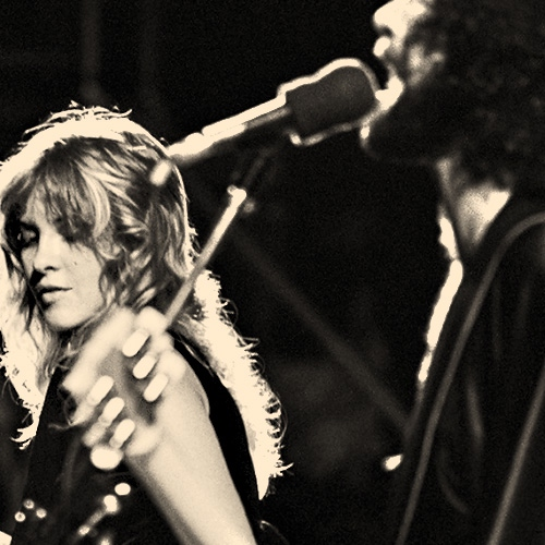 races are run: buckingham nicks pt. 2