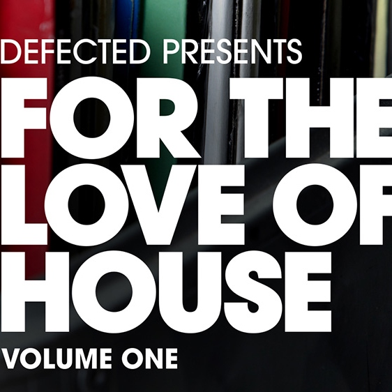 Defected in the house music