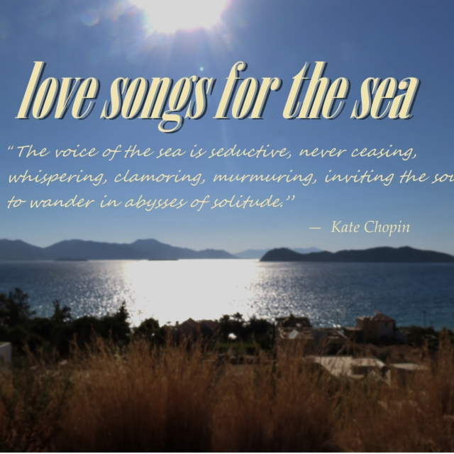 love songs for the sea