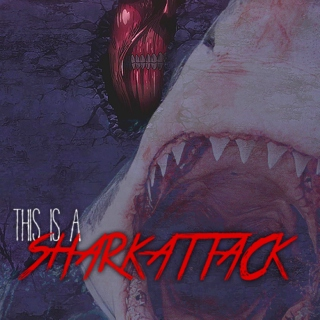 this is a SHARKATTACK
