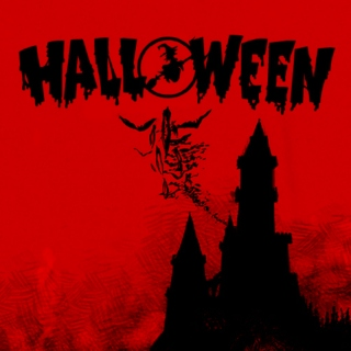Halloween Mix Part 1