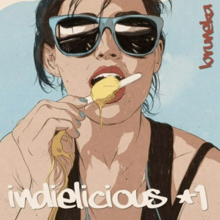 ☮ IndieLiciouS #1 ☮