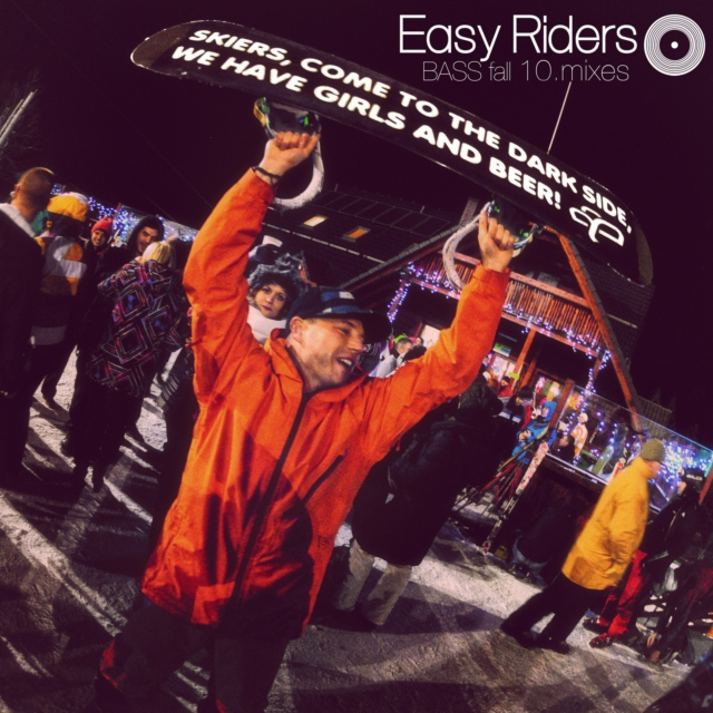 Easy Riders bass fall 10.mix