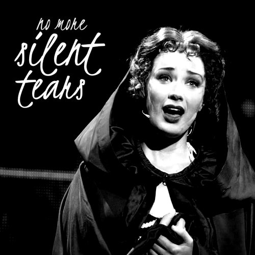 No More Silent Tears; Emotional Broadway Mix