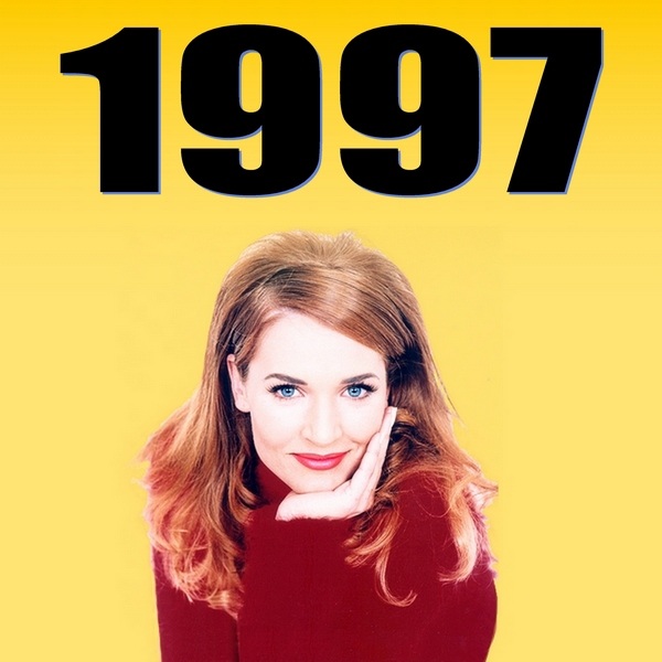 90s Pop Songs 1997