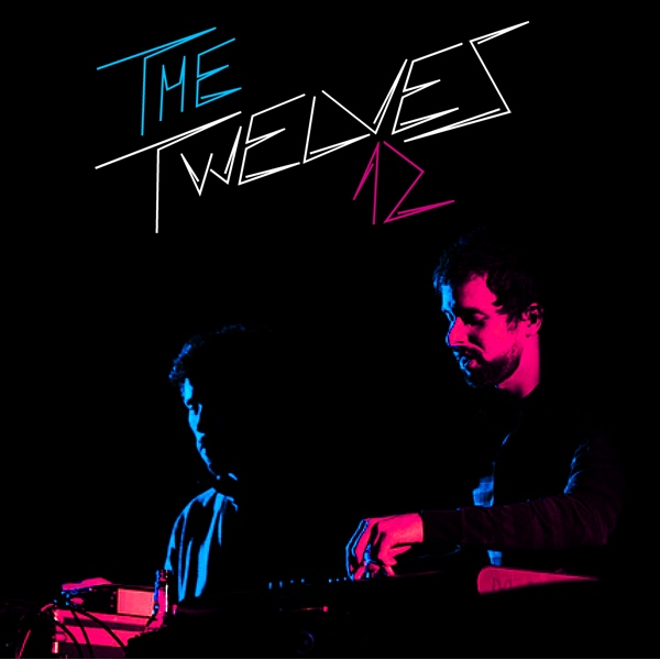 Twelve Mixes by The Twelves