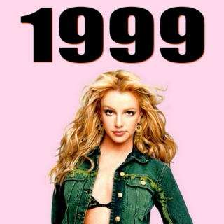90s Pop Songs 1999