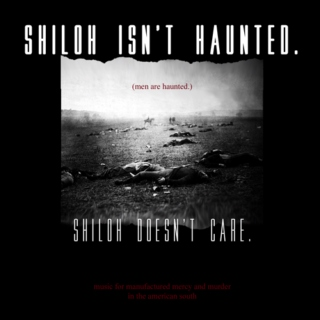 shiloh isn't haunted