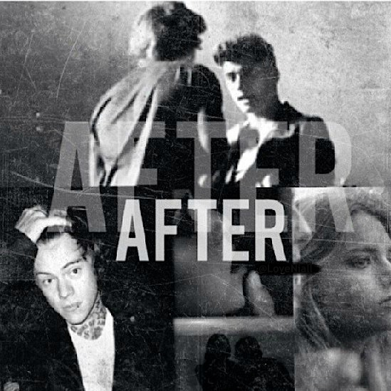 After -A Harry Styles Fanfic