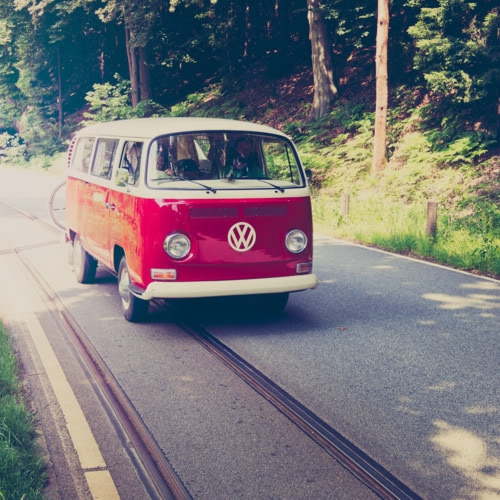 Lets Go On A Roadtrip ♬
