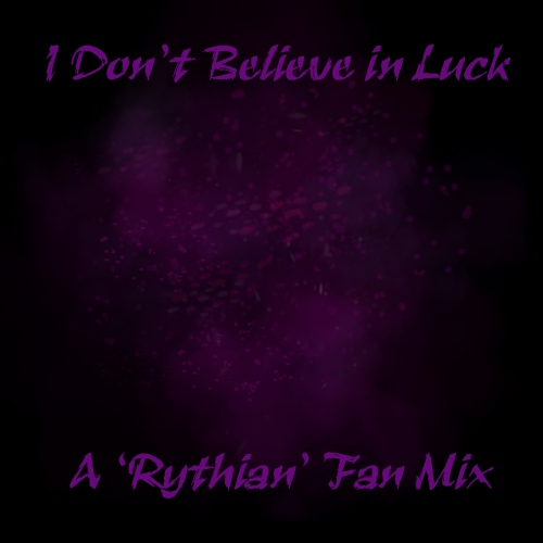 'I Don't Believe In Luck'