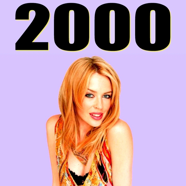 Pop Songs 2000