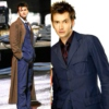 The loneliness of a Time Traveler (Tenth Doctor version)