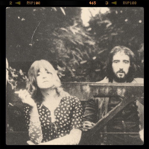 keep me with you: john and christine mcvie, pt. 2