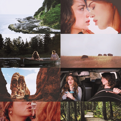 somewhere along the way [pt. 2] - An Allydia Fanmix