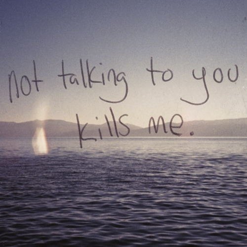 songs about needing someone
