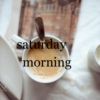 saturday morning