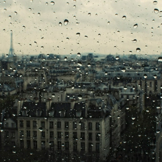 Save For a Rainy Day