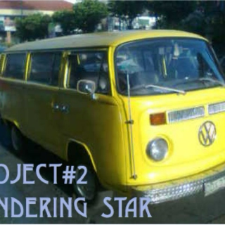 Project 2: Wandering Star