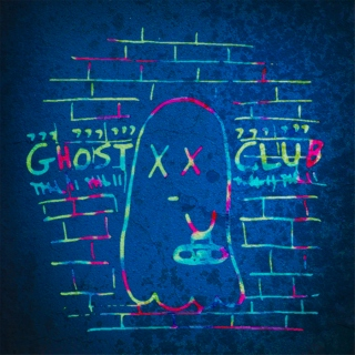 Future Funk Ghost Club