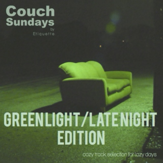 Couch Sundays #28