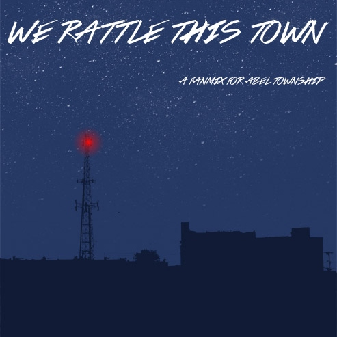 We Rattle This Town