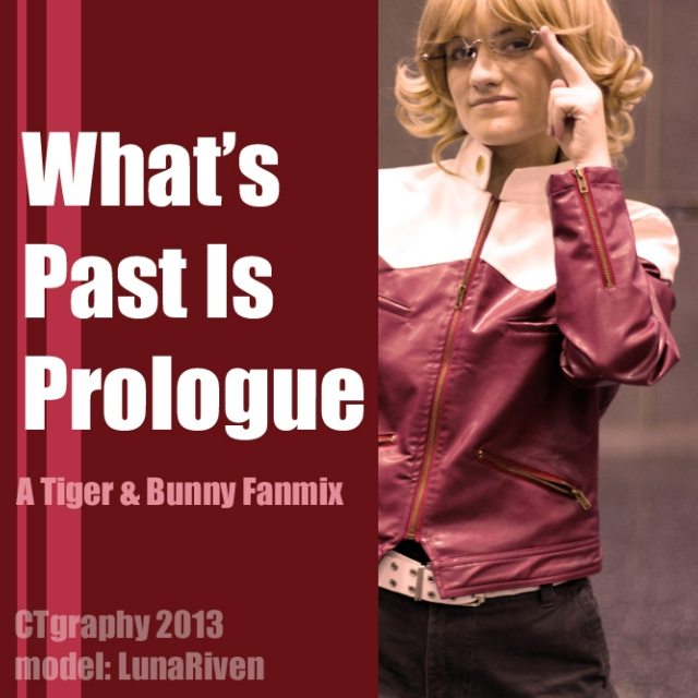 Bunny: What's Past Is Prologue
