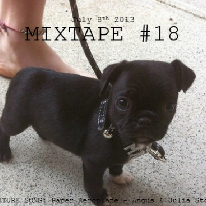 Monday Mixtape #18