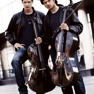 Cellos Covers