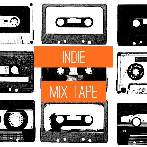 Mixtape of Indie Music