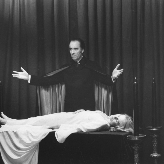 The Satanic Rites of Halloween Cliches