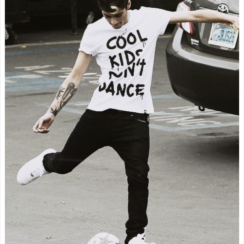 cool kids dont dance♪