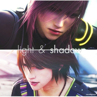 light-&-shadow /noellight fst