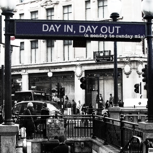 Day In, Day Out