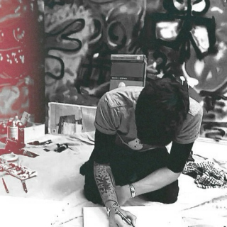 zayns graffiti room