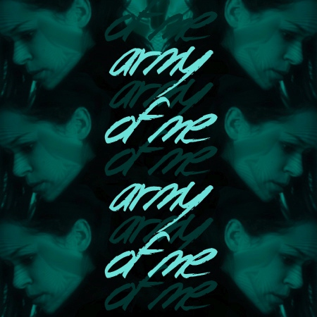 Army Of Me [a Clone Club fanmix]