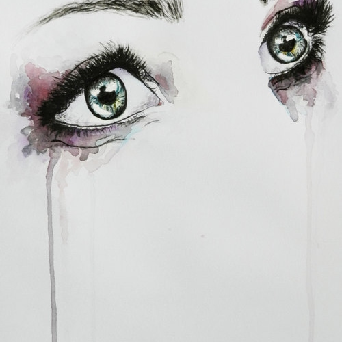 Drown Me. In Your Tears.