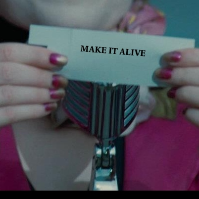 Make It Alive