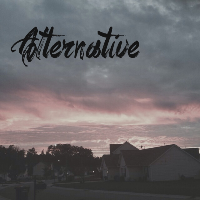 Alternative and Happy